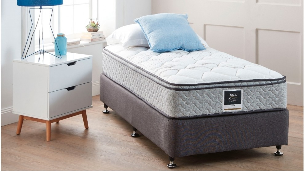 King Koil Calvin King Single Mattress