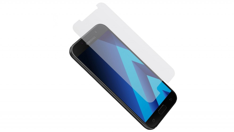 Cygnett Glass Screen Protector for Samsung A7 2017