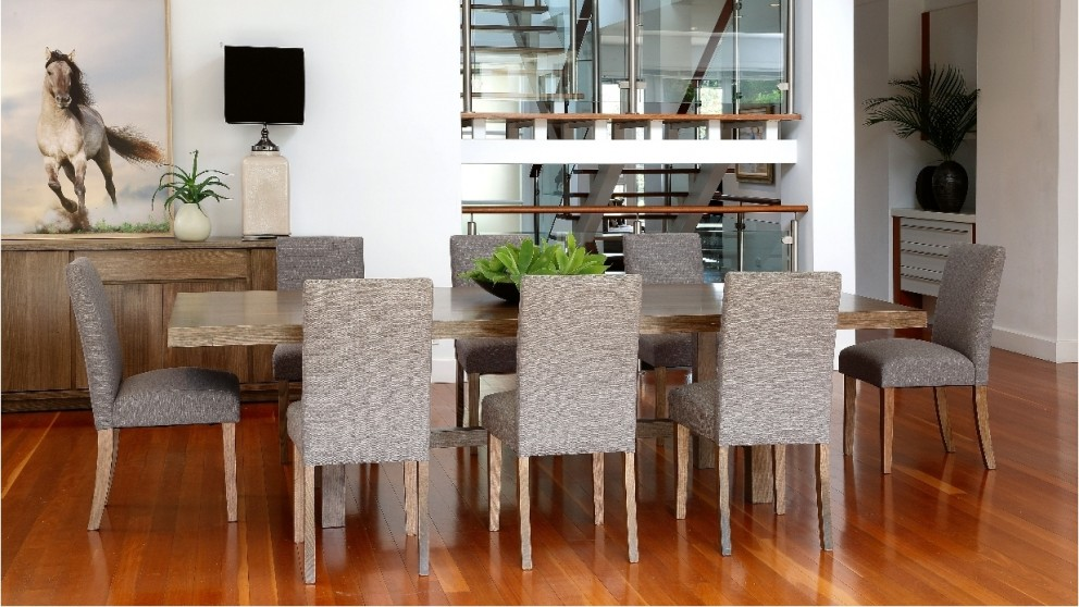 Harvey norman dining room settings dining tables chairs for Outdoor furniture harvey norman