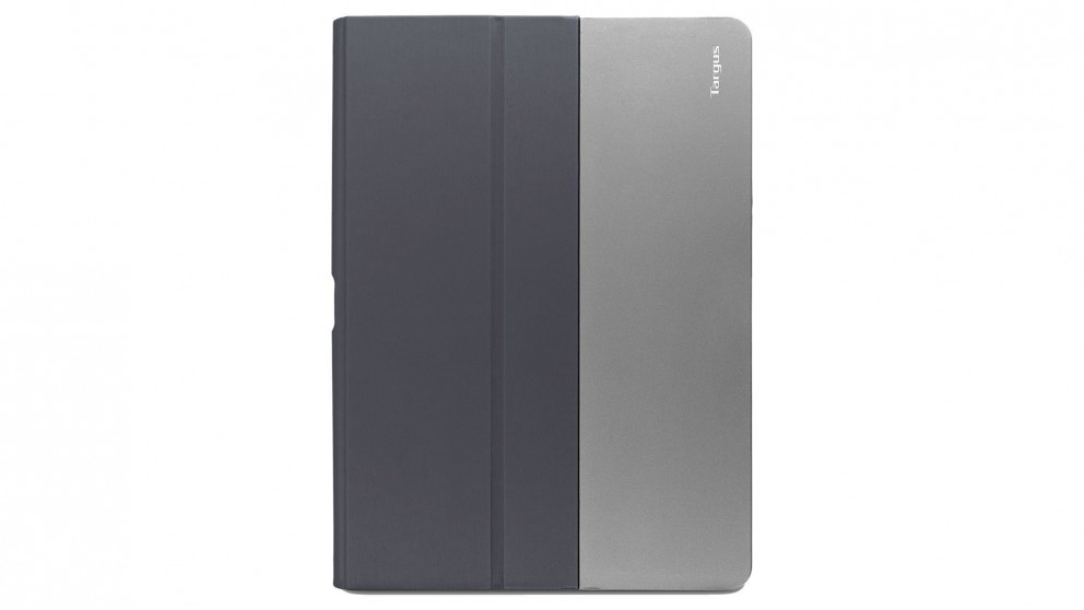 "Targus 9-10.1"" Fit-N-Grip II Tablet Case - Silver/Grey"