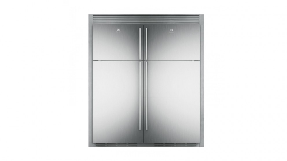 Electrolux 700mm + 800mm Fridge Trim Kit