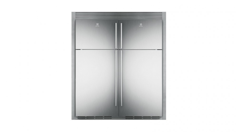 Electrolux 700mm Dual Fridge Trim Kit