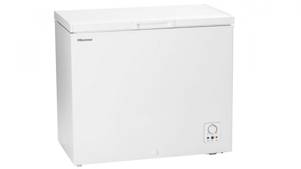 Hisense 205L Chest Freezer