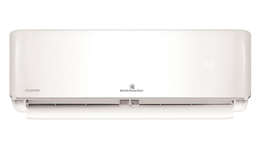 Kelvinator 2.5kW Inverter Air Conditioner