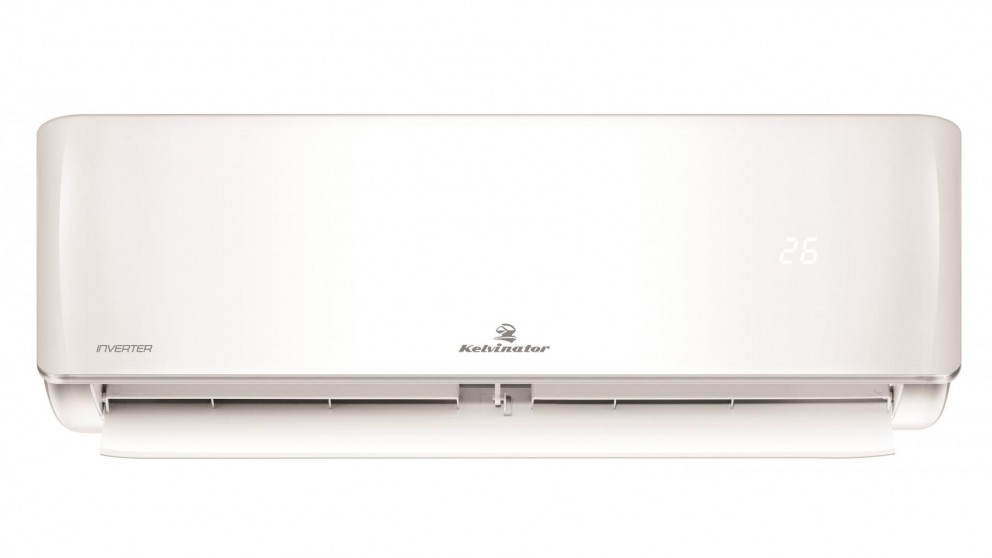 Kelvinator 3.5kW Inverter Air Conditioner