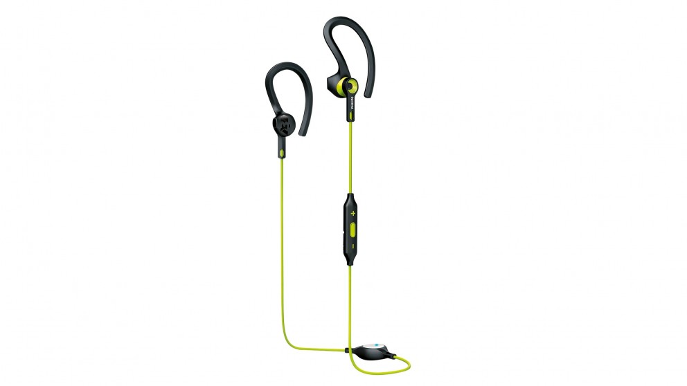 Philips ActionFit Wireless In-Ear Headphone