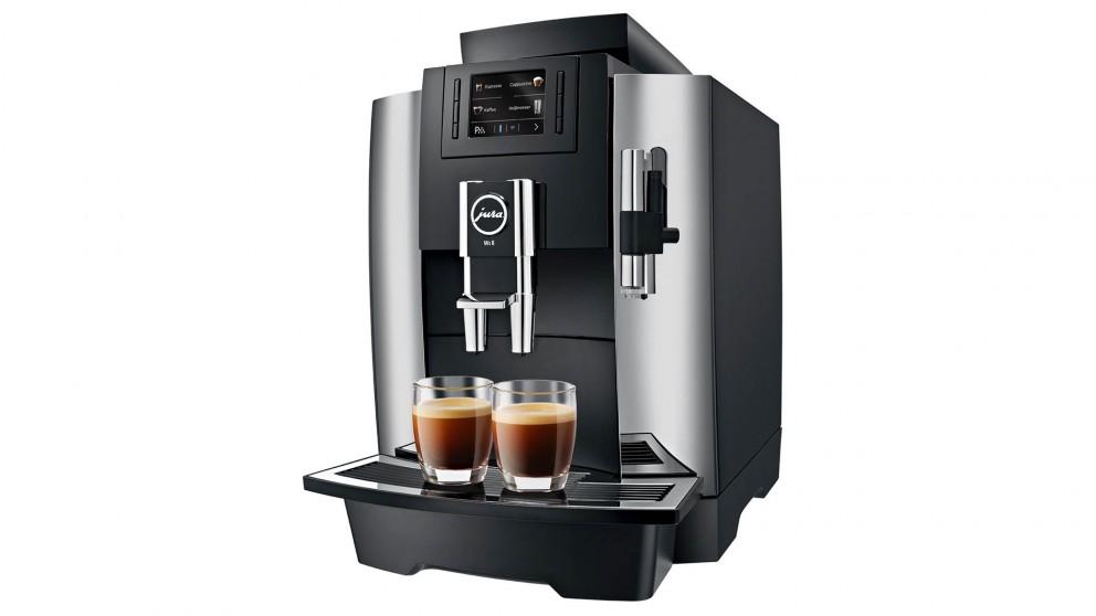 Jura WE8 Automatic Coffee Machine