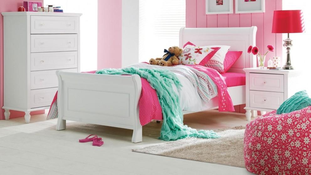 Josephine Double Bed