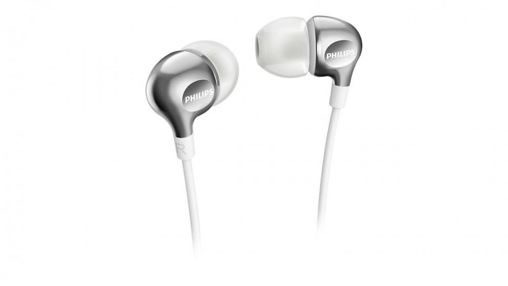 Philips MyJam In-Ear Headphones - White