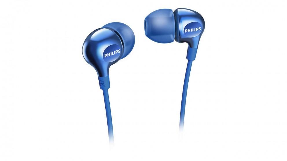 Philips MyJam In-Ear Headphones - Blue