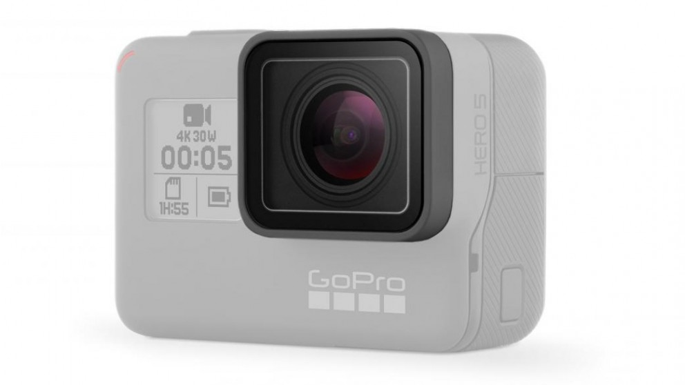 GoPro Hero5 Black Lens Replacement