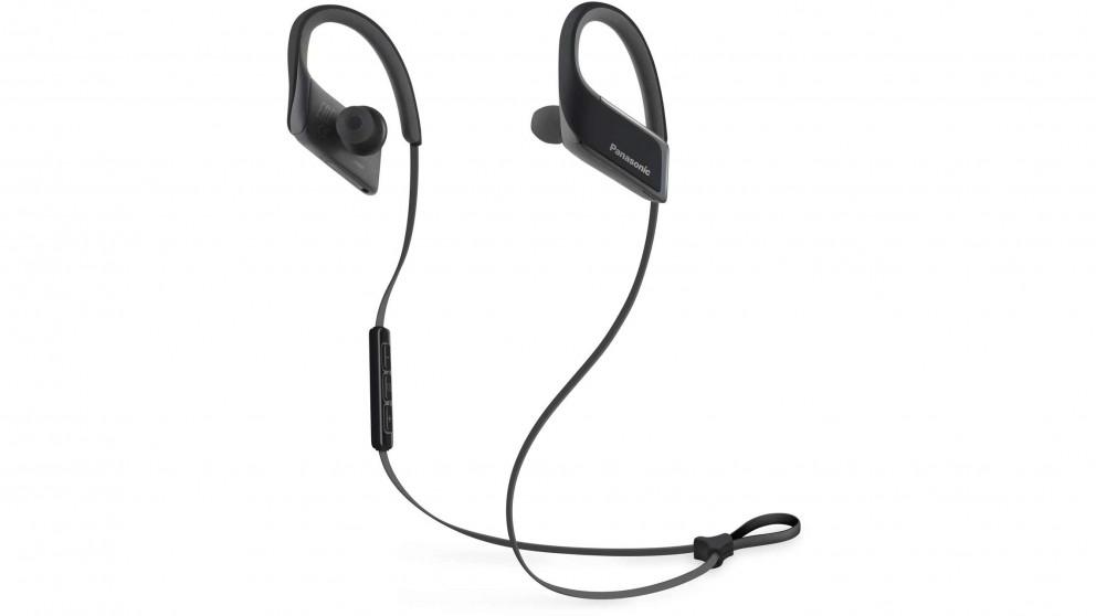 Panasonic RP-BTS30E Wireless Sports Headphones