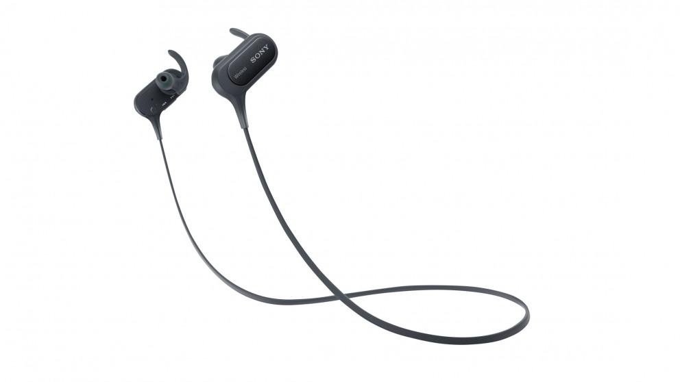 Sony Bluetooth In-Ear Heaphones - Black