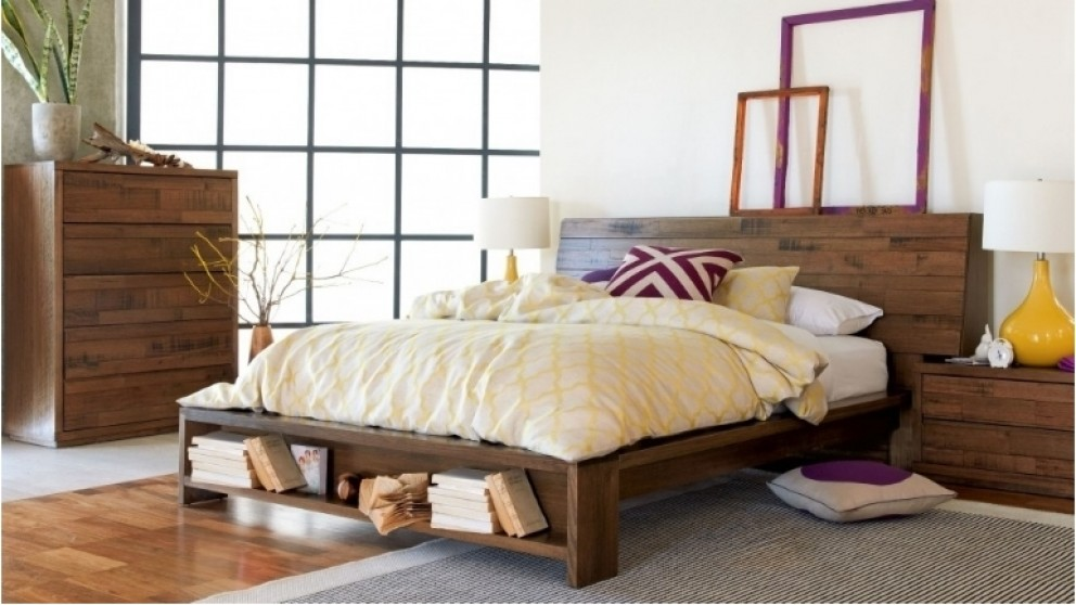 Macedon Bed