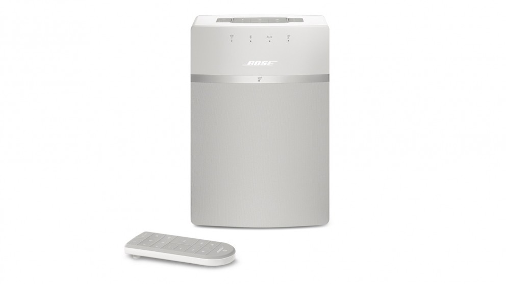 Bose SoundTouch 10 Wireless Music System Speaker - White