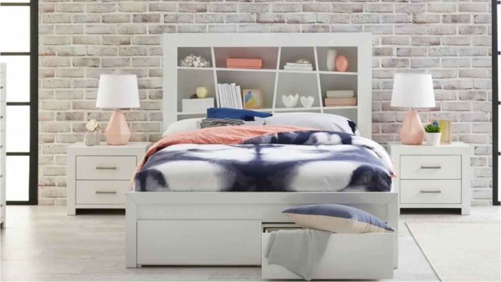 Contempo Bed