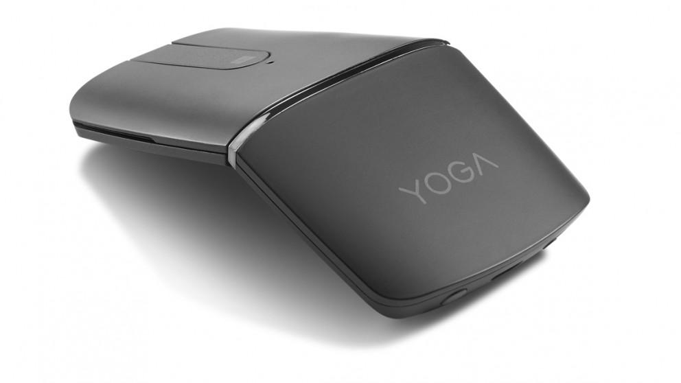 Lenovo Yoga Wireless Mouse - Gun metal