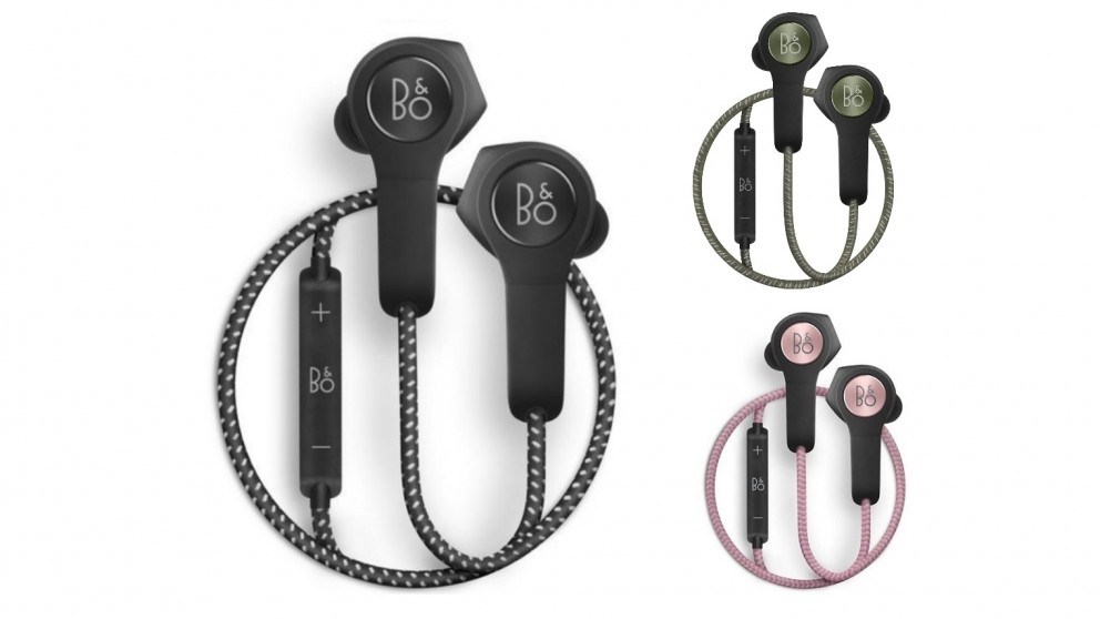 B&O PLAY Beoplay H5 Wireless In-Ear Bluetooth Headphones