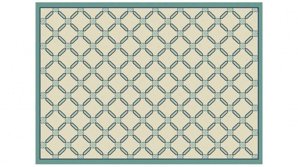 Mosaic 19245/679 Medium Rug