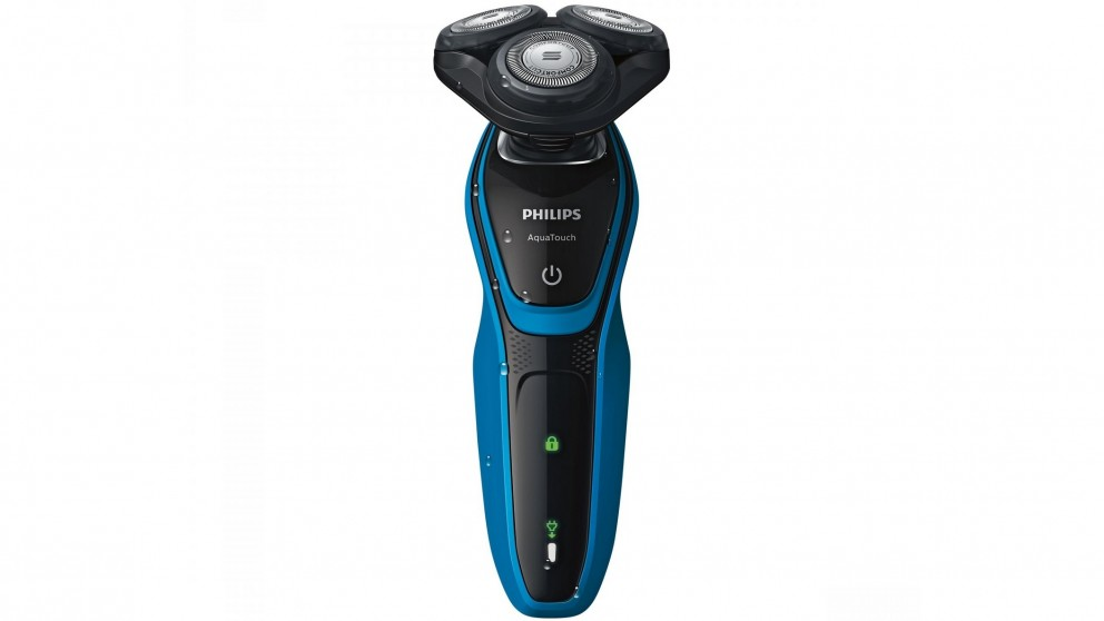 Philips Aquatouch Wet, Dry and Protective Electric Shaver