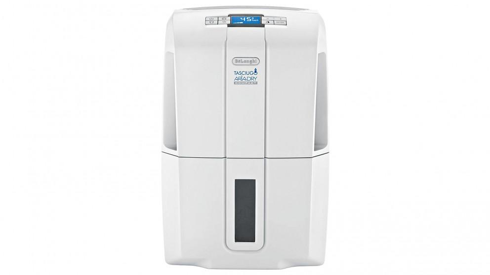 DeLonghi AriaDry 25L Compact Dehumidifier