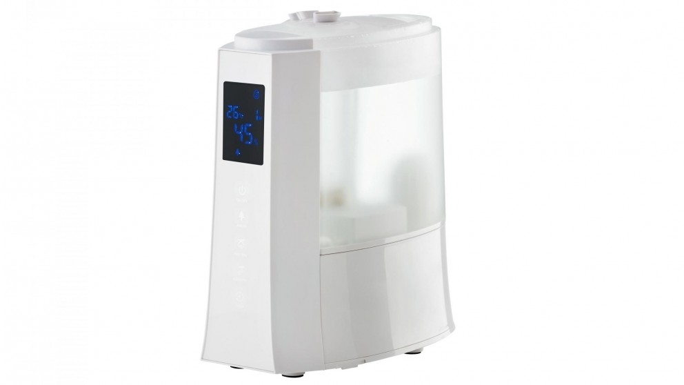 Cli-Mate Ultrasonic Humidification System