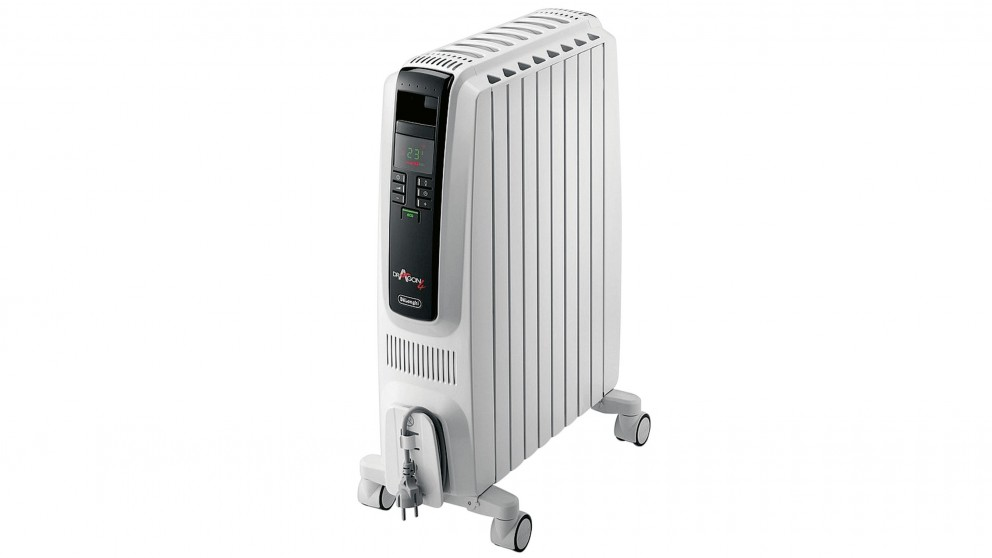 De'longhi 1500W Oil Column Heater