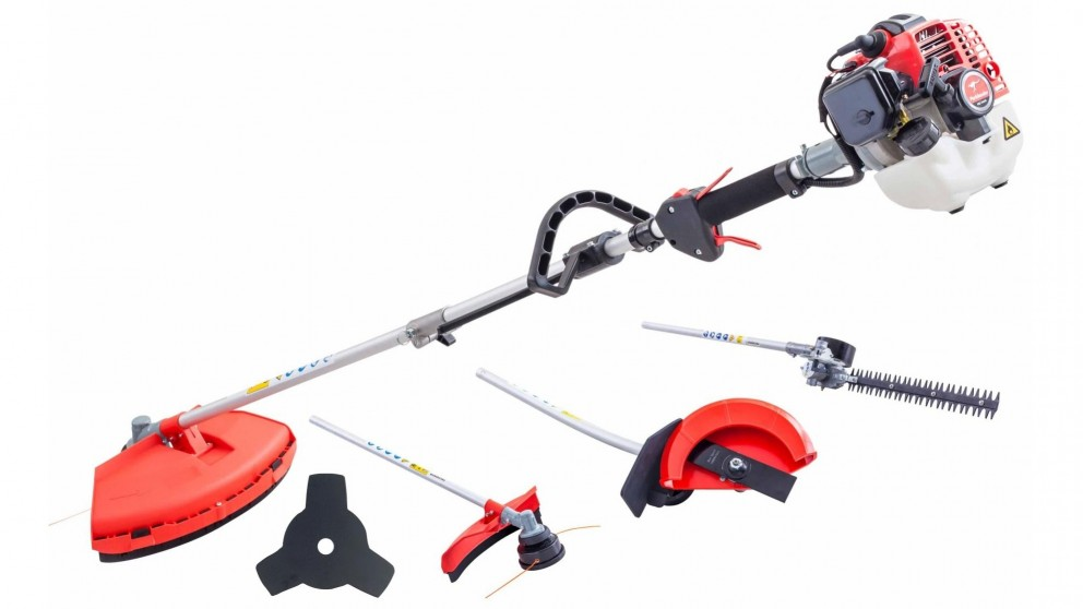 Parklander 3-in-1 Garden Multi Tool Set