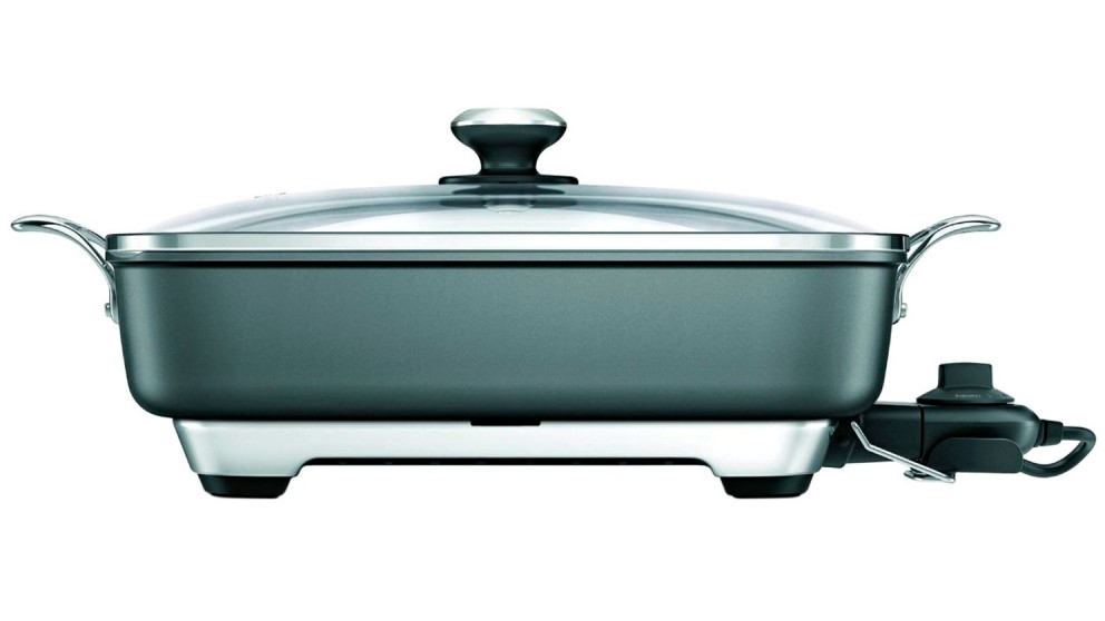 Breville The Thermal Pro Non-Stick Banquet Frypan