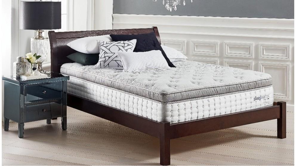 Sleepsense Vitality Queen Mattress