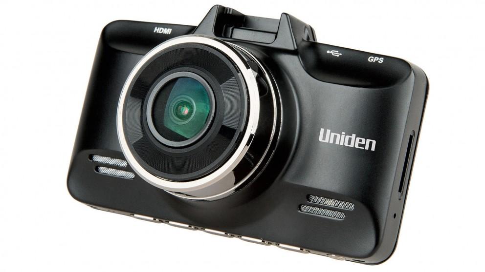 Uniden iGO Cam 755 In-Car Camera