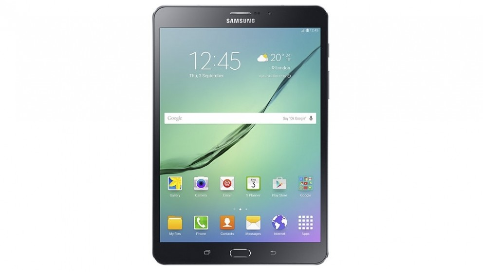 Samsung Galaxy Tab S2 8.0-inch 32GB LTE - Black