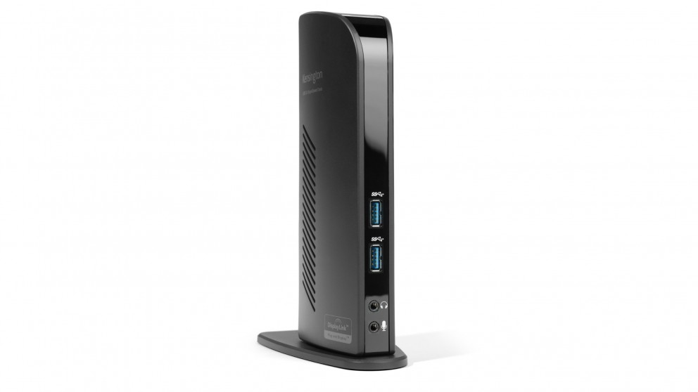Kensington SD3500 USB 3.0 Docking Station