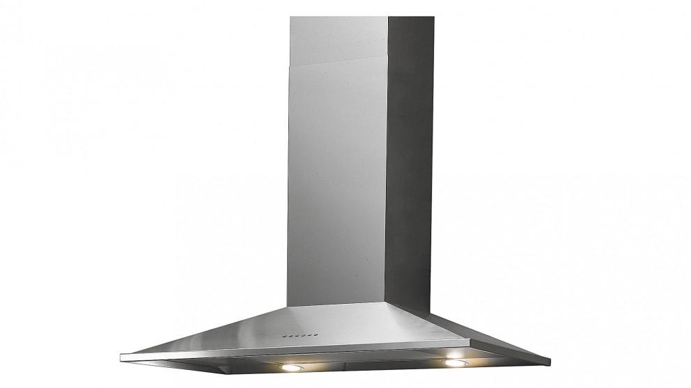 Sirius 900mm Canopy Rangehood - Stainless Steel
