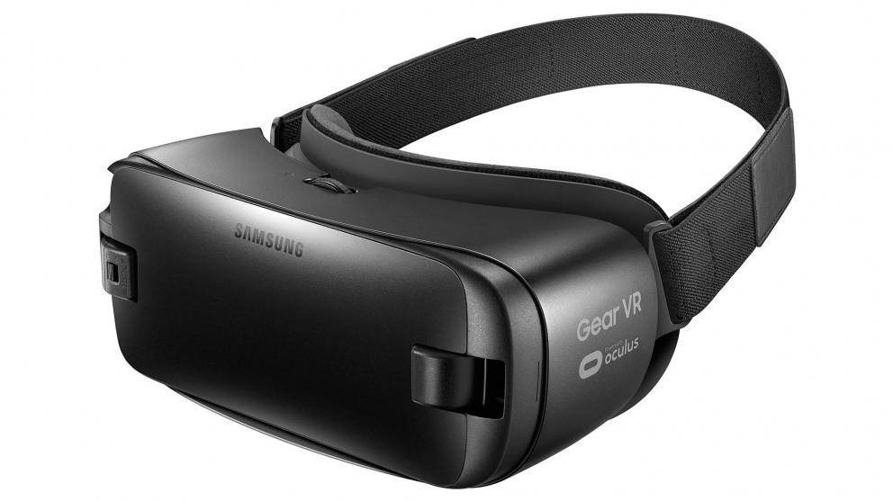 Samsung Gear VR - Black