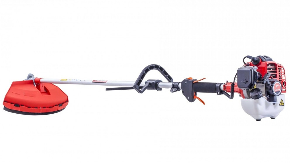 Parklander 26CC Straight Shaft Brushcutter