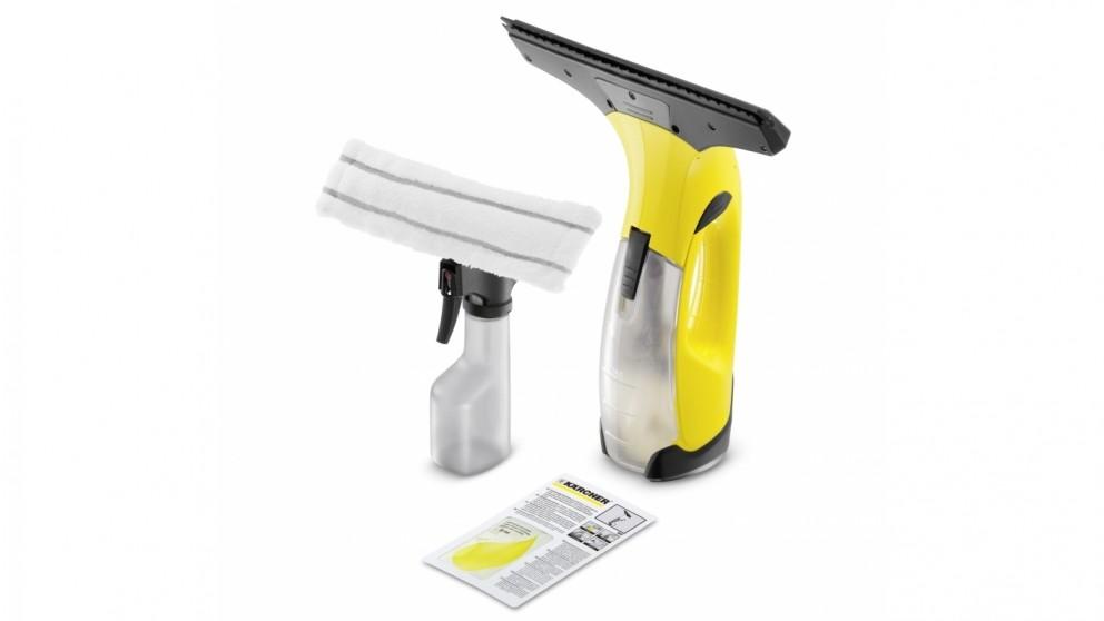 Karcher WV2 Plus Window Vacuum Cleaner