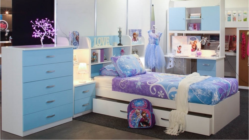 Kids Bedroom Harvey Norman icicle single bed - kids beds & suites | harvey norman australia