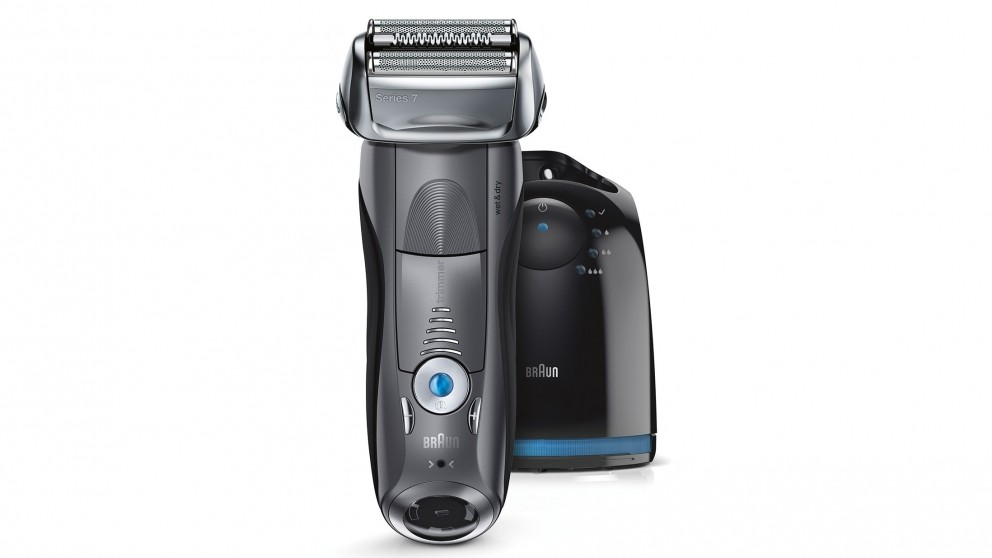 Braun Series 7 7865CC Mens Shaver