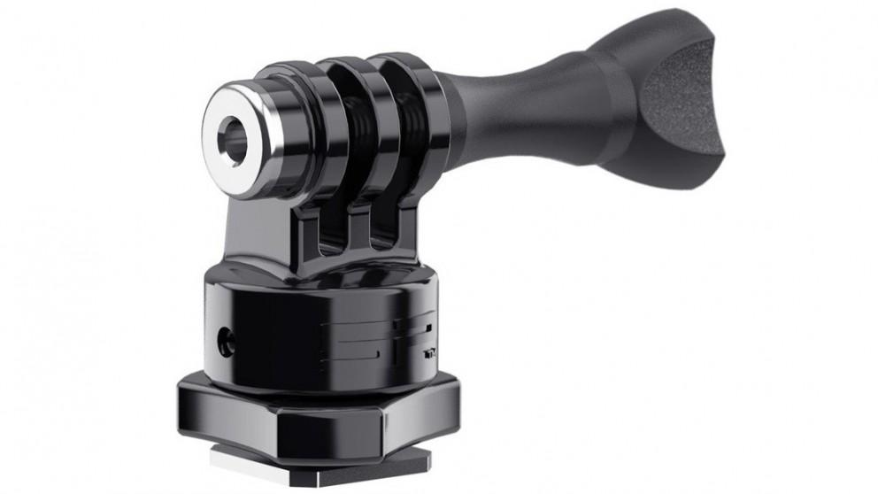 SP Gadgets Action Camera Hot Shoe Mount