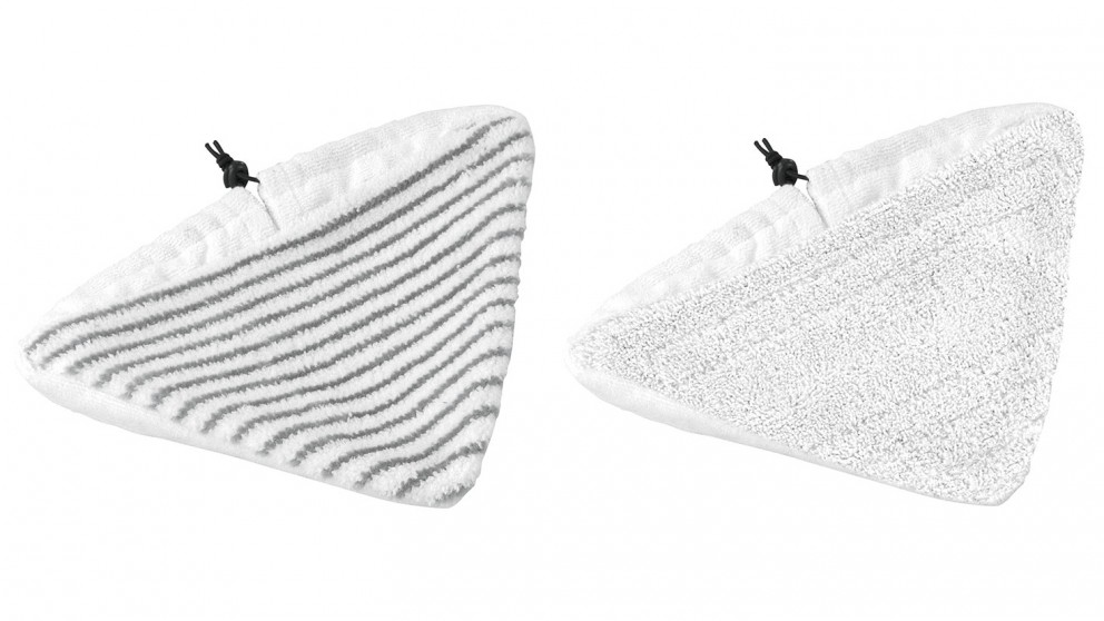 Bissell 2 Pack Steam Mop Select Replacement Pad