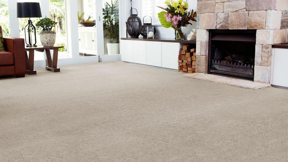 SmartStrand Forever Clean Chic - Birch Bark Carpet Flooring