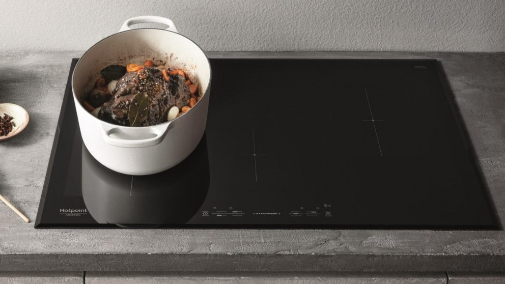 Ariston 800mm Flexizone Induction Cooktop