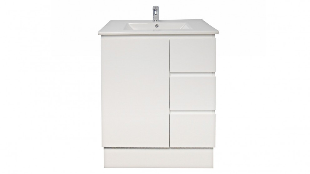 Ledin Jane 750mm Full Depth Ceramic Top Right Hand Drawer