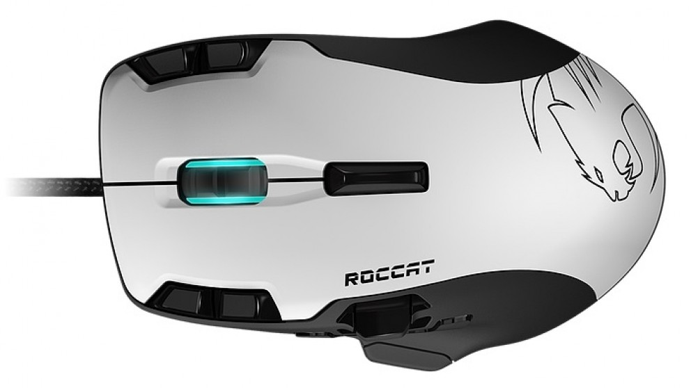 Roccat Tyon All Action Gaming Mouse