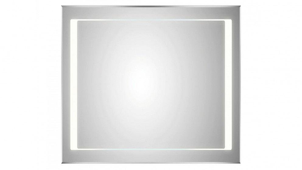 Buy arcisan crystal 90x70cm mirror harvey norman au for Miroir 90 x 70