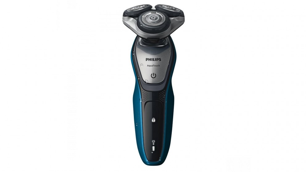 Philips Aquatouch S5420/06 Multiprecision Wet and Dry Electric Shaver