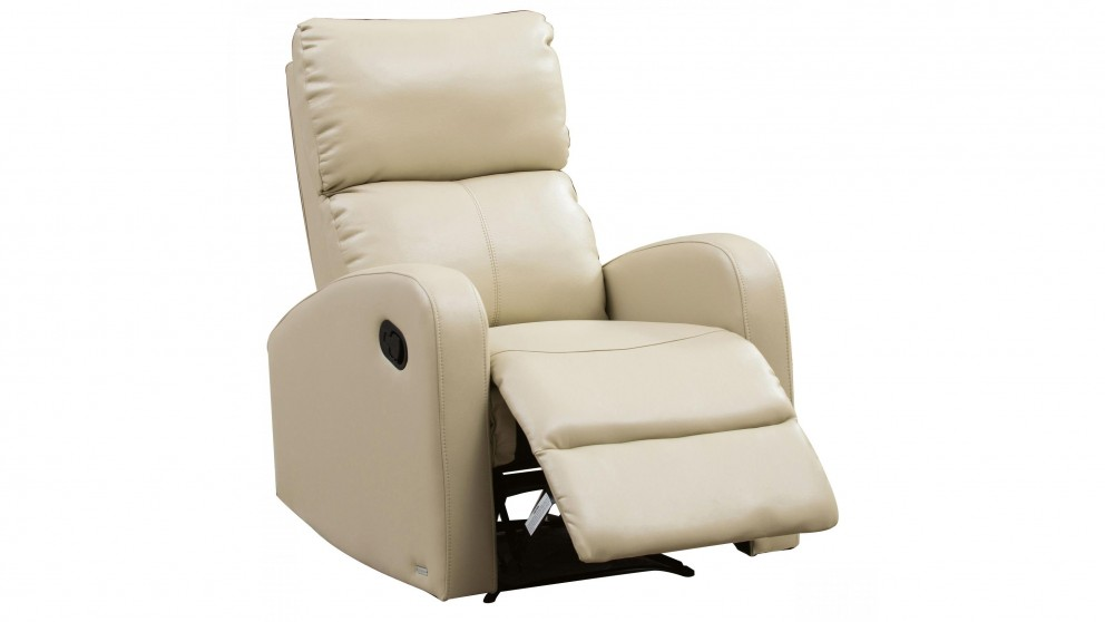 Logan Fabric Recliner  sc 1 st  Harvey Norman & Logan Fabric Recliner - Recliner Chairs - Living Room - Furniture ... islam-shia.org