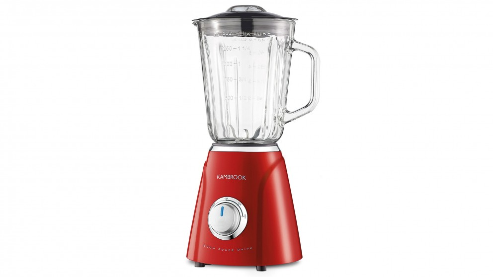 Kambrook Quick Mix Power Drive Blender