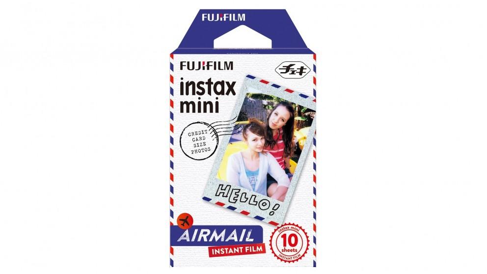Instax Mini 10pcs Film - Airmail